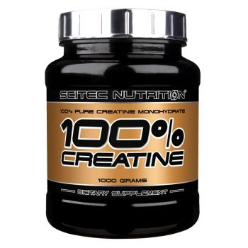 SCITEC Creatine 100% Pure 1000g