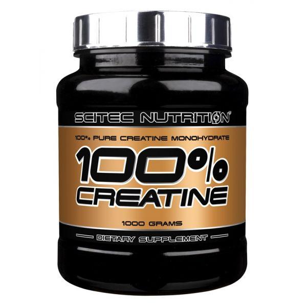 SCITEC Creatine 100% Pure 1000g