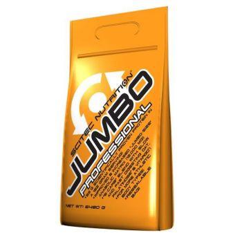 SCITEC Jumbo Professional 6480g