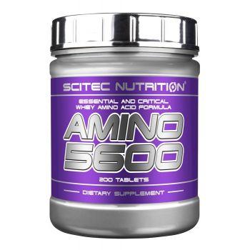 SCITEC Amino 5600 500tab.