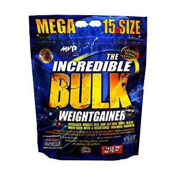 MVP Incredible Bulk 7258g