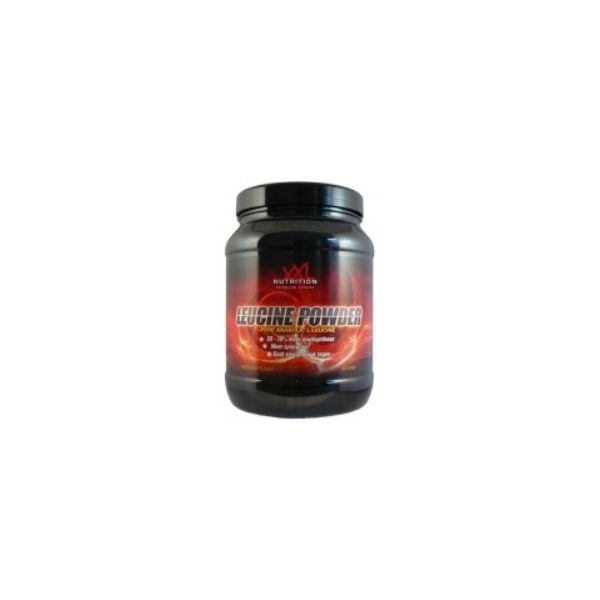 XXL NUTRITION Leucine Powder 500 g
