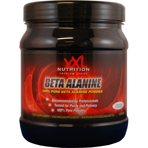 XXL NUTRITION Beta Alanine 500g