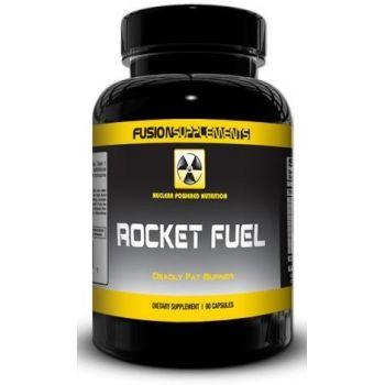 FUSION Rocket Fuel 90 kap.
