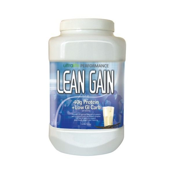 ULTRALIFE Lean Gain 2000g