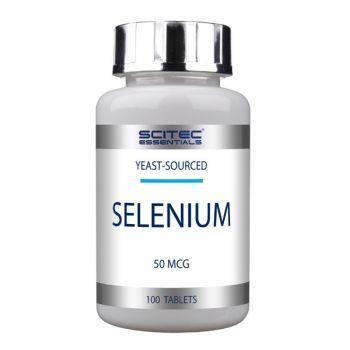 SCITEC Selenium 100 tab.