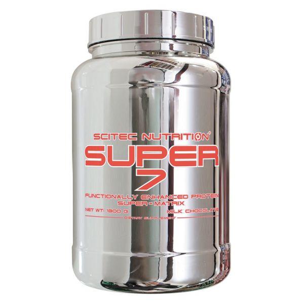 SCITEC Super-7 1300g