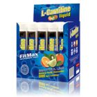 FITMAX L-Carnitine Liquid 20 amp.