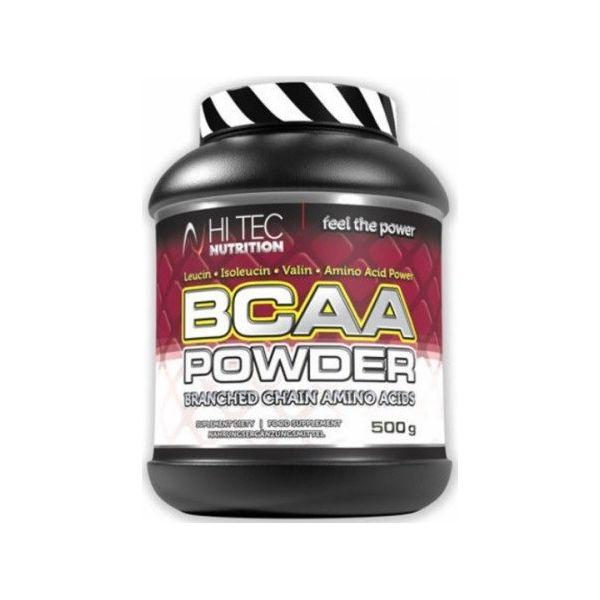 Hi-TEC BCAA Powder 500g