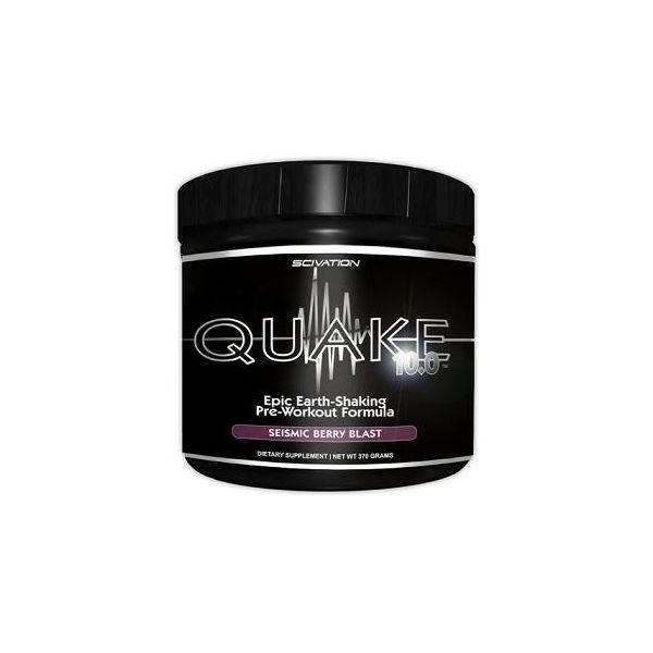SCIVATION Quake 10.0 370g
