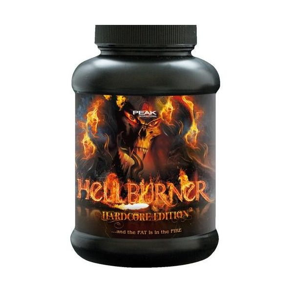 PEAK Hellburner Hardcore Edition 2 120 kap.