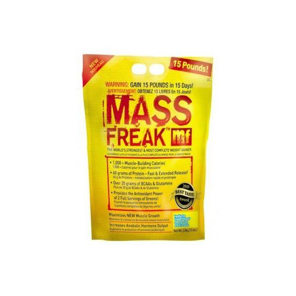 PHARMA FREAK Mass Freak 5450g