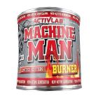 ACTIVLAB Machine Man Burner 120 kap.