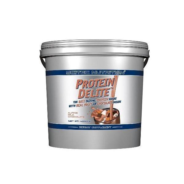 SCITEC Protein Delite 4000g