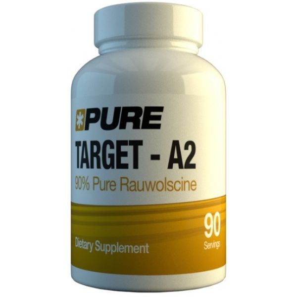 PURE LABS Target-A2 90 kap.
