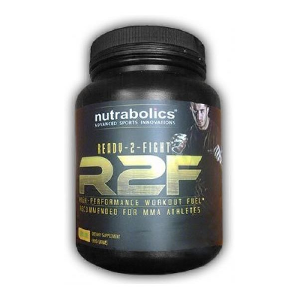 NUTRABOLICS R2F Ready To Fight 1360g