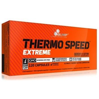 OLIMP Thermo Speed Extreme 120 kap.