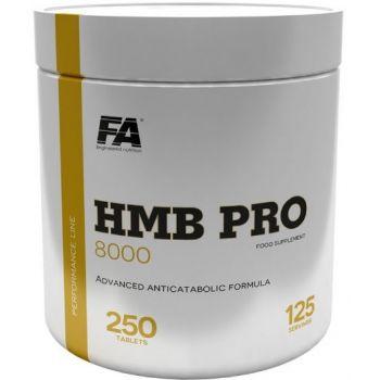 FA HMB Pro 8000 250 kap.