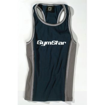 GymStar Tank Top Back Star