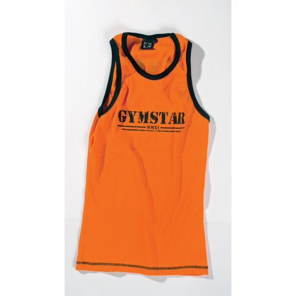 GymStar Tank Top Distress
