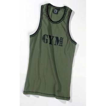 GymStar Tank Top Military Tank