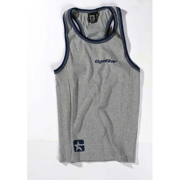 GymStar Tank Top Side Star