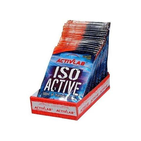 ACTIVLAB IsoActive 20 sasz.