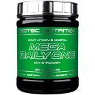 SCITEC Mega Daily One 120 kap.