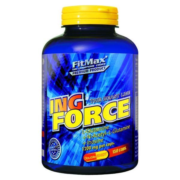 FITMAX ING Force 150 kap.