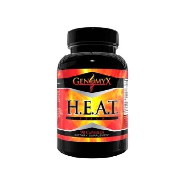 GENOMYX Heat Stack 90 kap.
