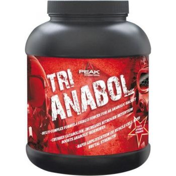PEAK Tri Anabol 1500g + 50 kap.