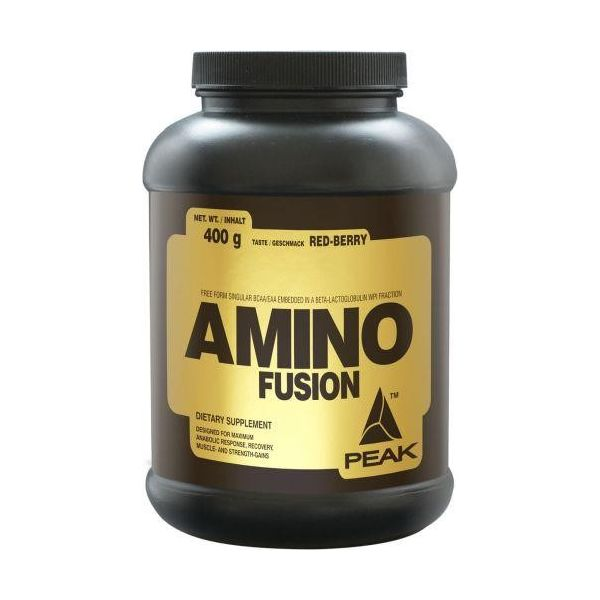PEAK Amino Fusion 400g