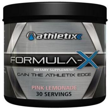 ATHLETIX Formula-X 321g