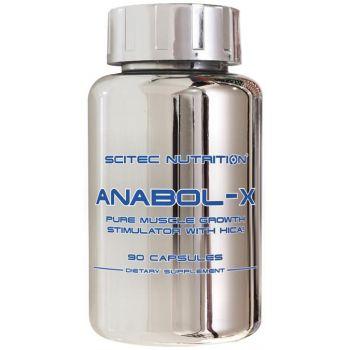 SCITEC Anabol-X 90 kap.
