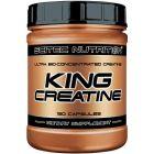 SCITEC King Creatine 120 kap.