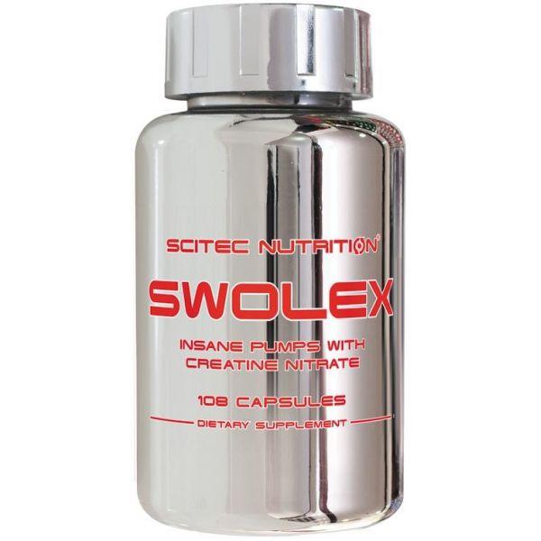 SCITEC SwoleX 120 kap.