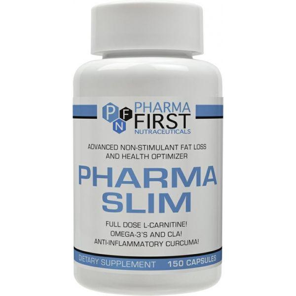 PHARMA FIRST Pharma Slim 150 kap.