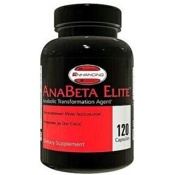Physique Enhancing Science AnaBeta Elite 120 kap.