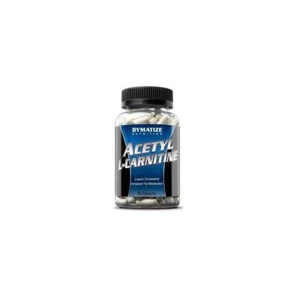 DYMATIZE Acetyl L-carnitine 90 kap.
