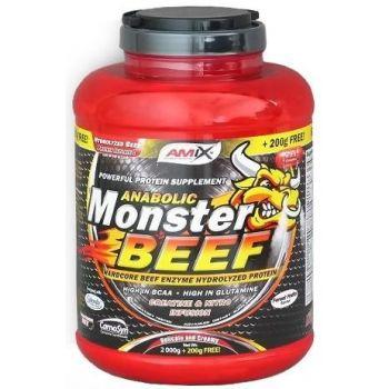 AMIX Monster Beef 2200g (wołowe!!)