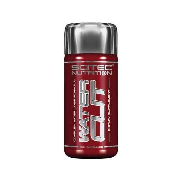SCITEC Water Cut 100 kap.