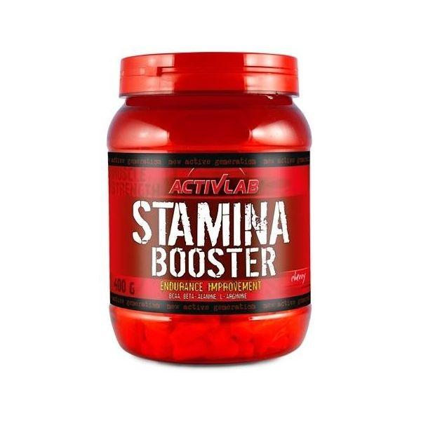 ACTIVLAB Stamina Booster 400g