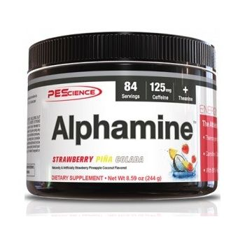 PES Alphamine 244g