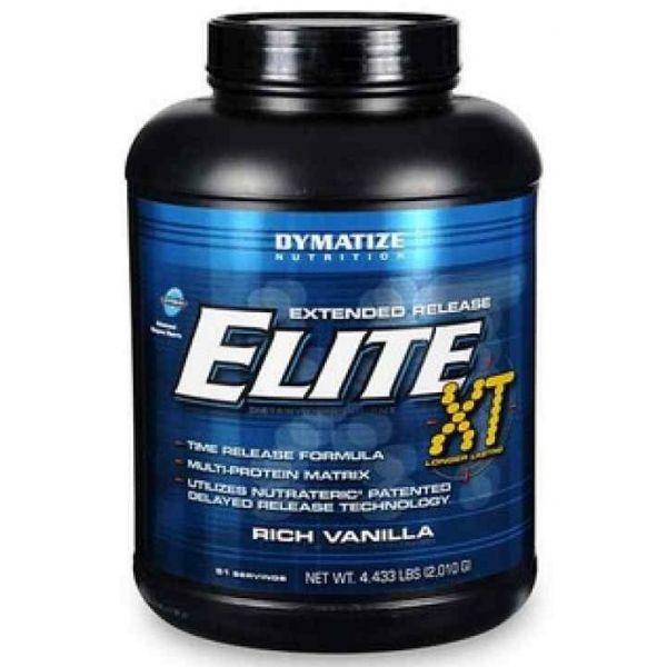 DYMATIZE Elite Whey XT 2010g