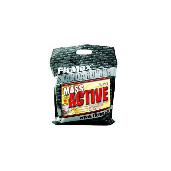 FITMAX Mass Active 5000g