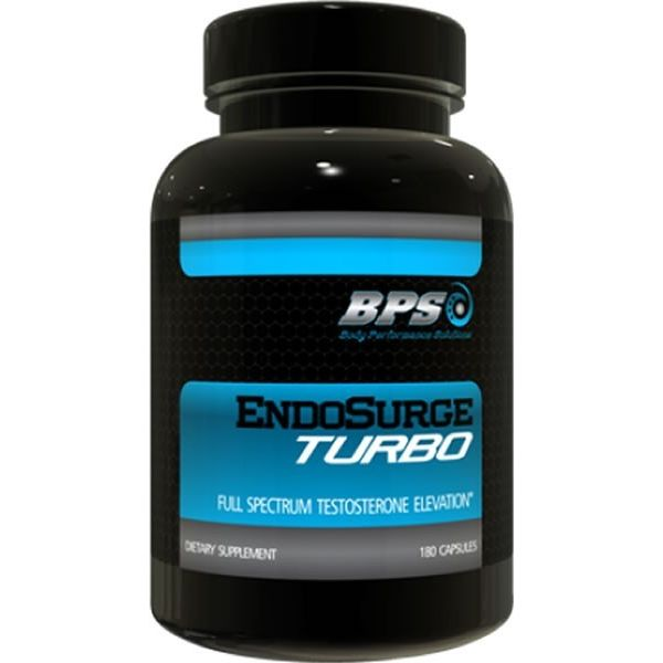BPS Endosurge Turbo 180 kap.