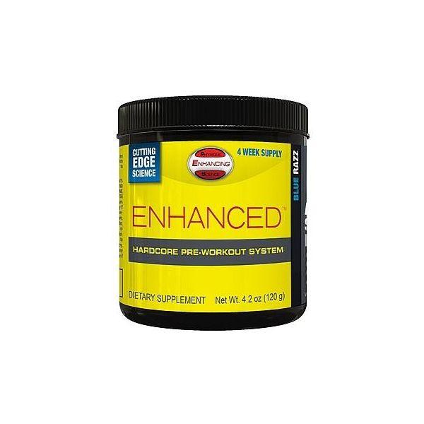 PES Enhanced 120g