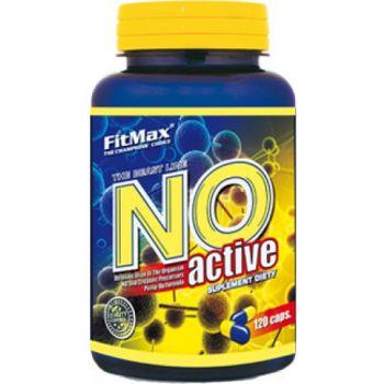 FITMAX NO Active 120 kap.
