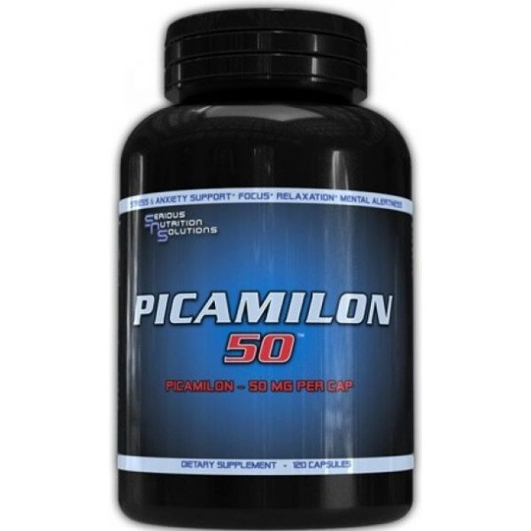 SNS Picamilon 150 90 kap. Pikamilon