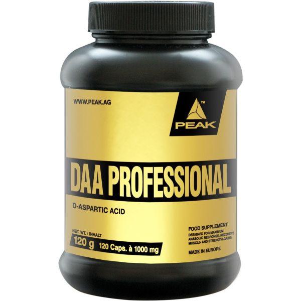 PEAK DAA Professional 120 kap.